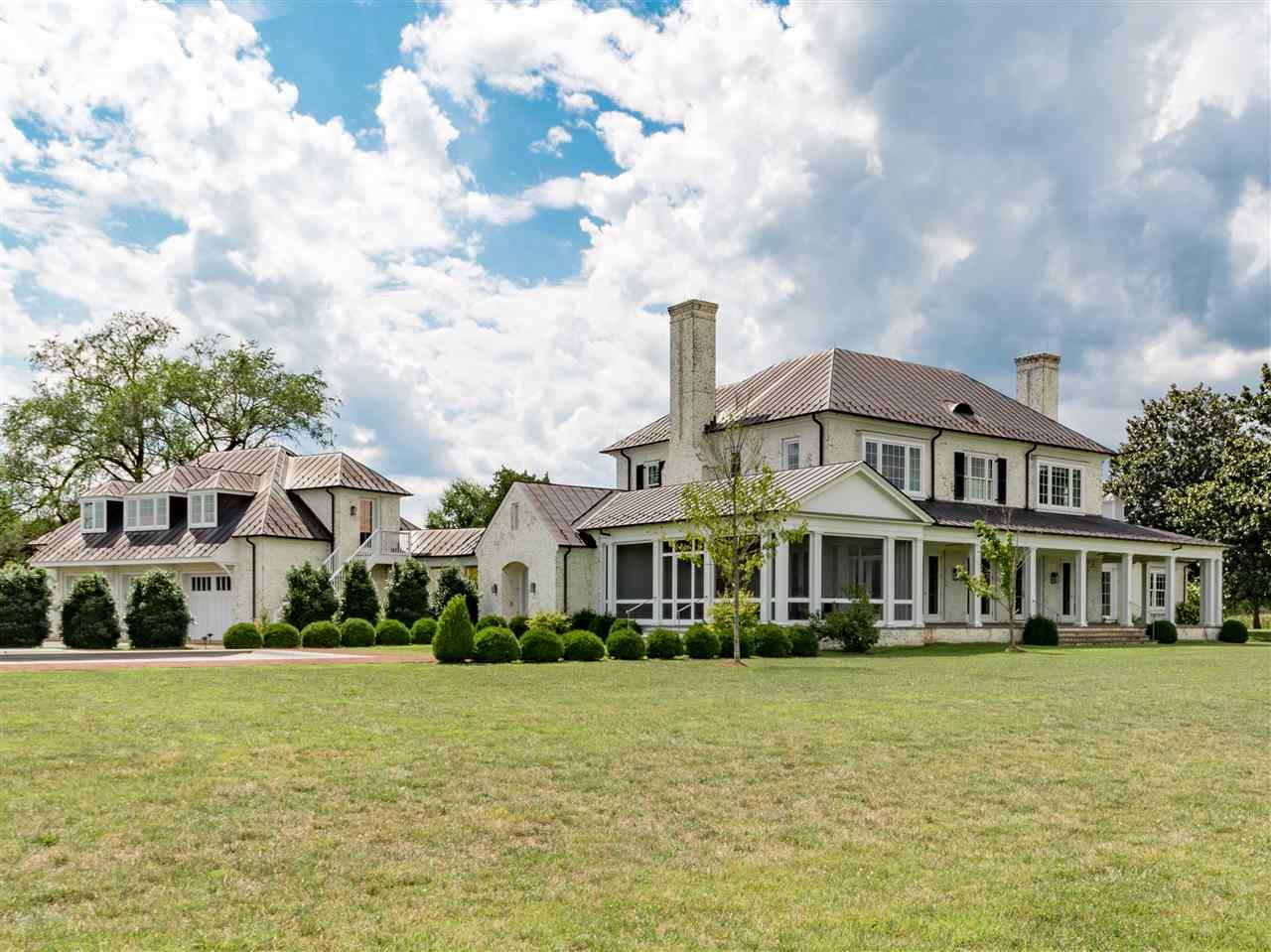 CHARLOTTESVILLE                                                                      , VA - $8,750,000