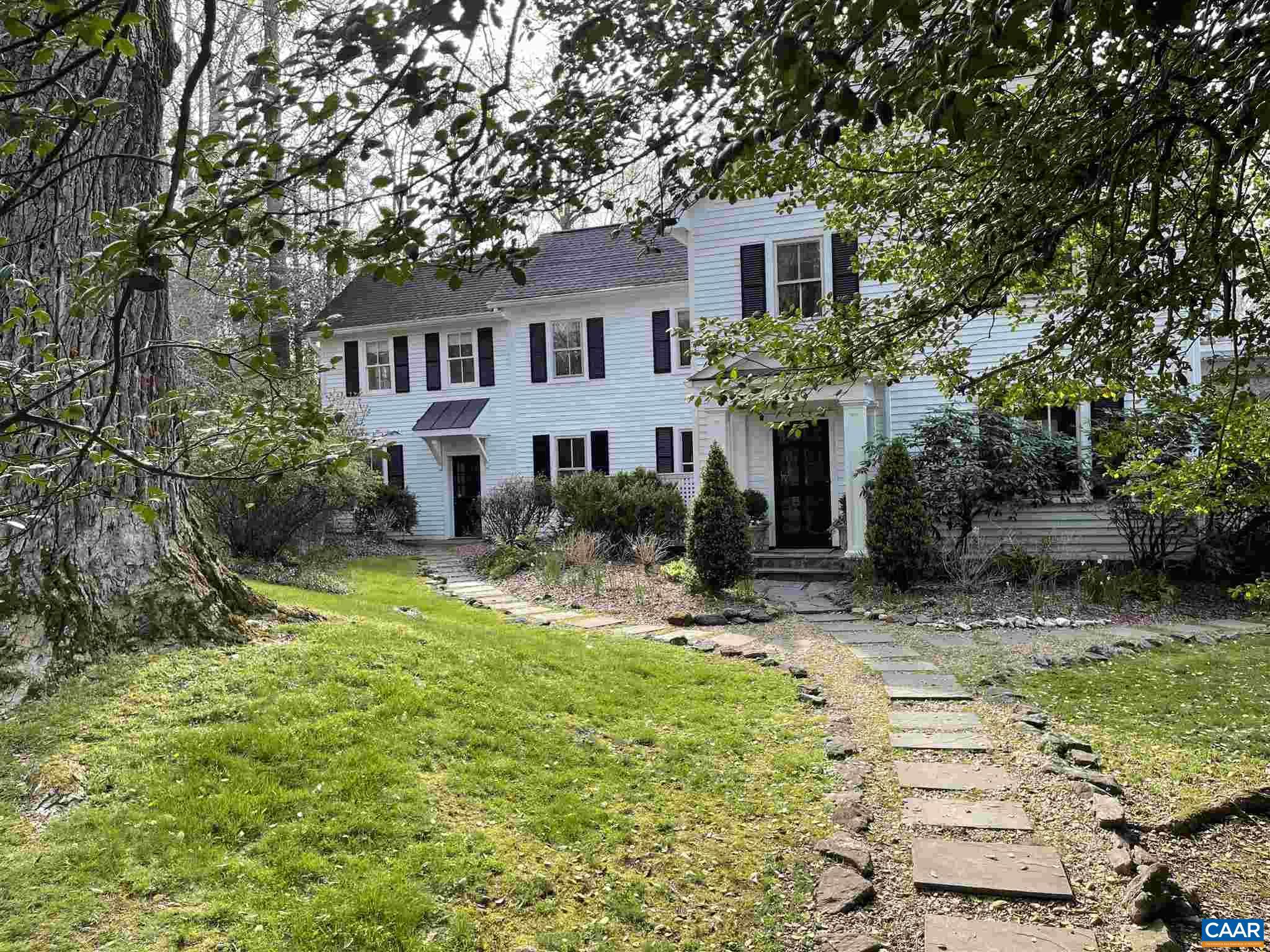 CHARLOTTESVILLE                                                                      , VA - $2,695,000