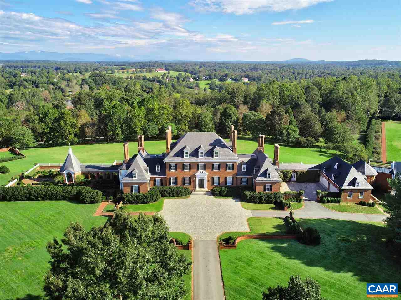 CHARLOTTESVILLE                                                                      , VA - $8,450,000