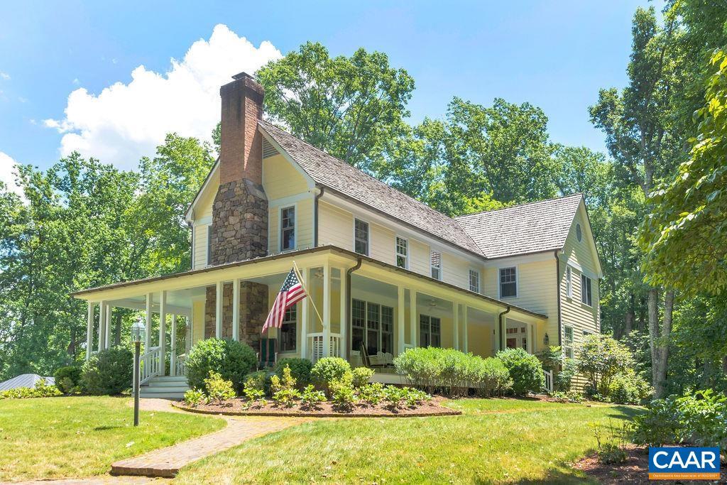 CHARLOTTESVILLE                                                                      , VA - $2,675,000