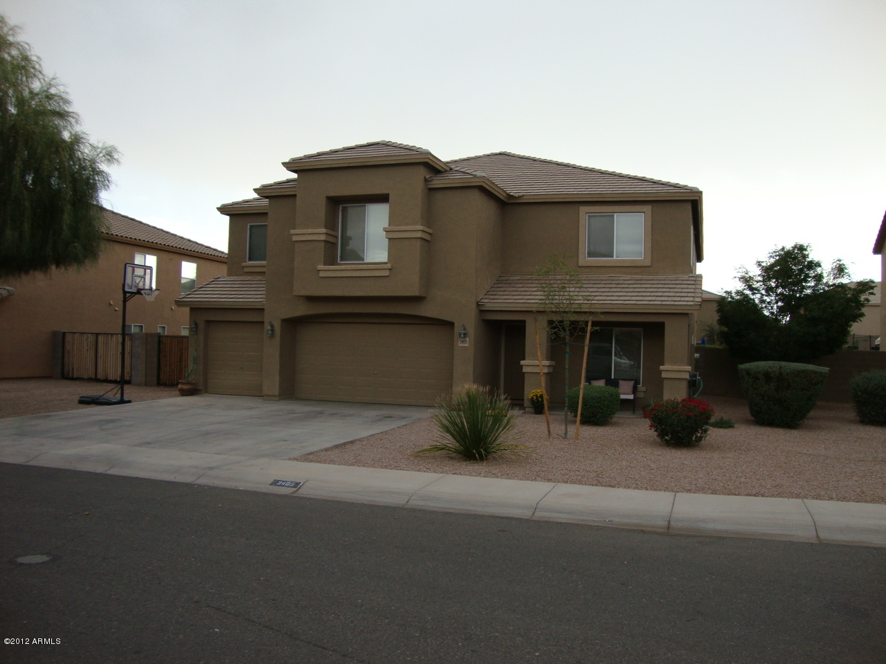 copper basin 5 bedroom home for sale queen creek az