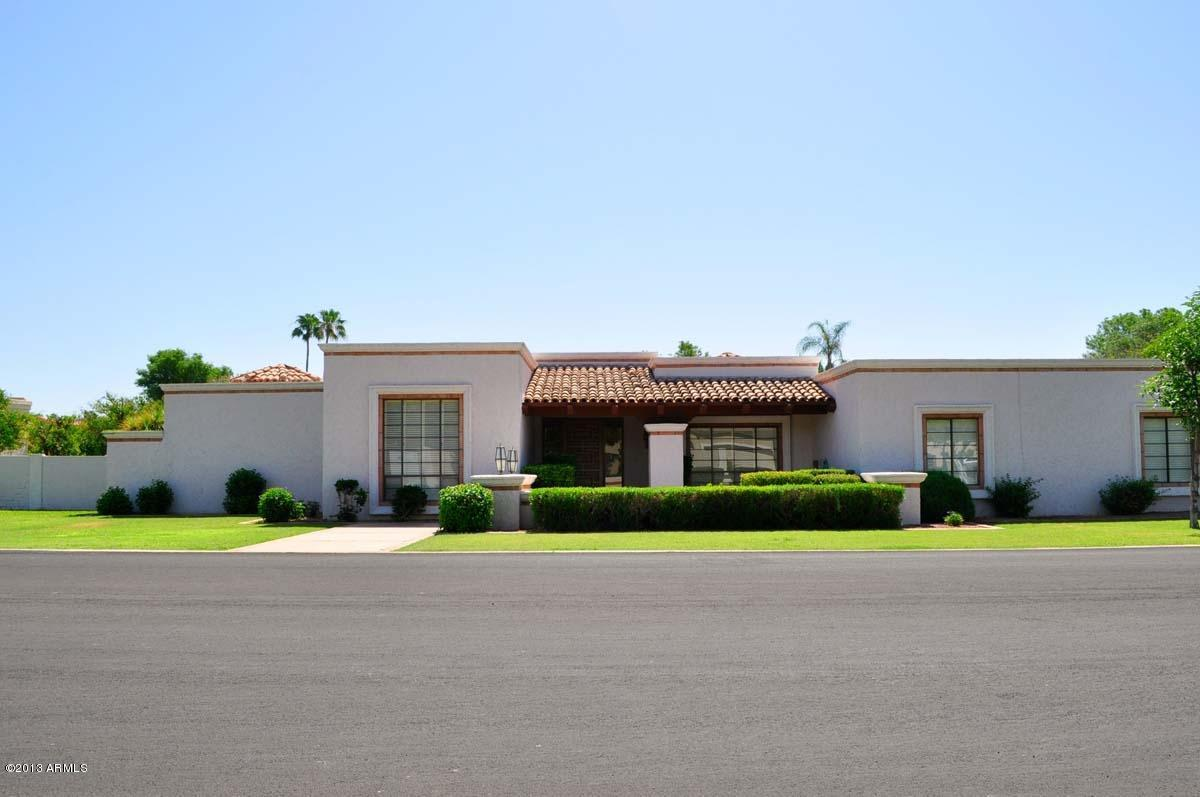 Seller Financing On Pool Home In Gated Community Mesa Arizona
