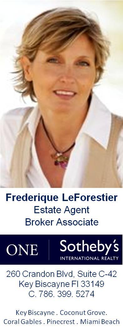 Photo of Frederique