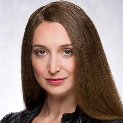 Photo of Yuliya