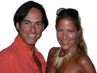 Photo of Andy Katz & Josette Wys-Katz