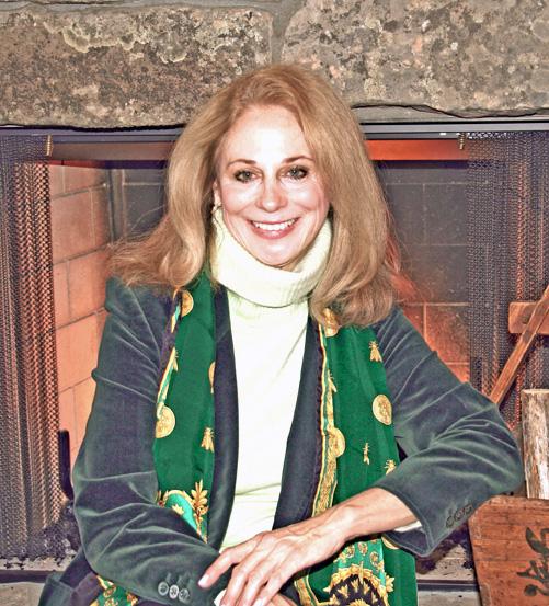 Photo of Cheryl