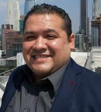 Photo of Javier