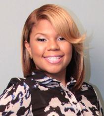 Photo of Kimberly