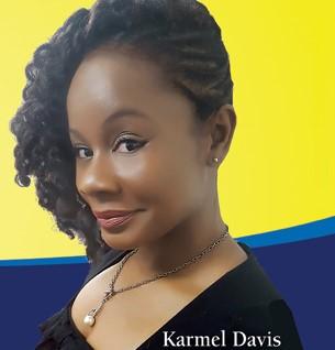 Photo of Karmel