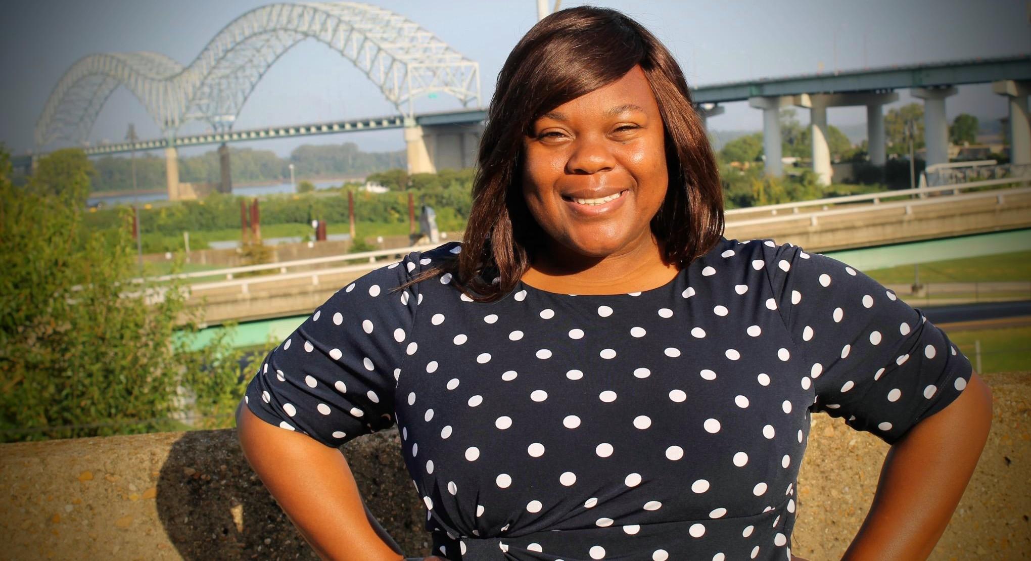 Photo of Whitney