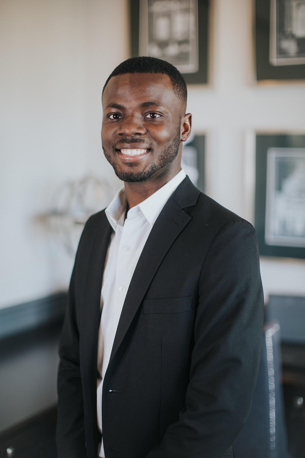 Photo of Chukwudi